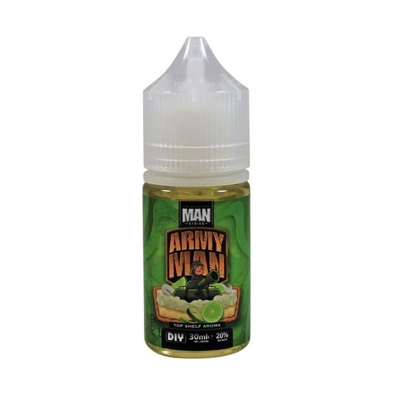 Army Man 30ml One Hit Wonder Concentrates
