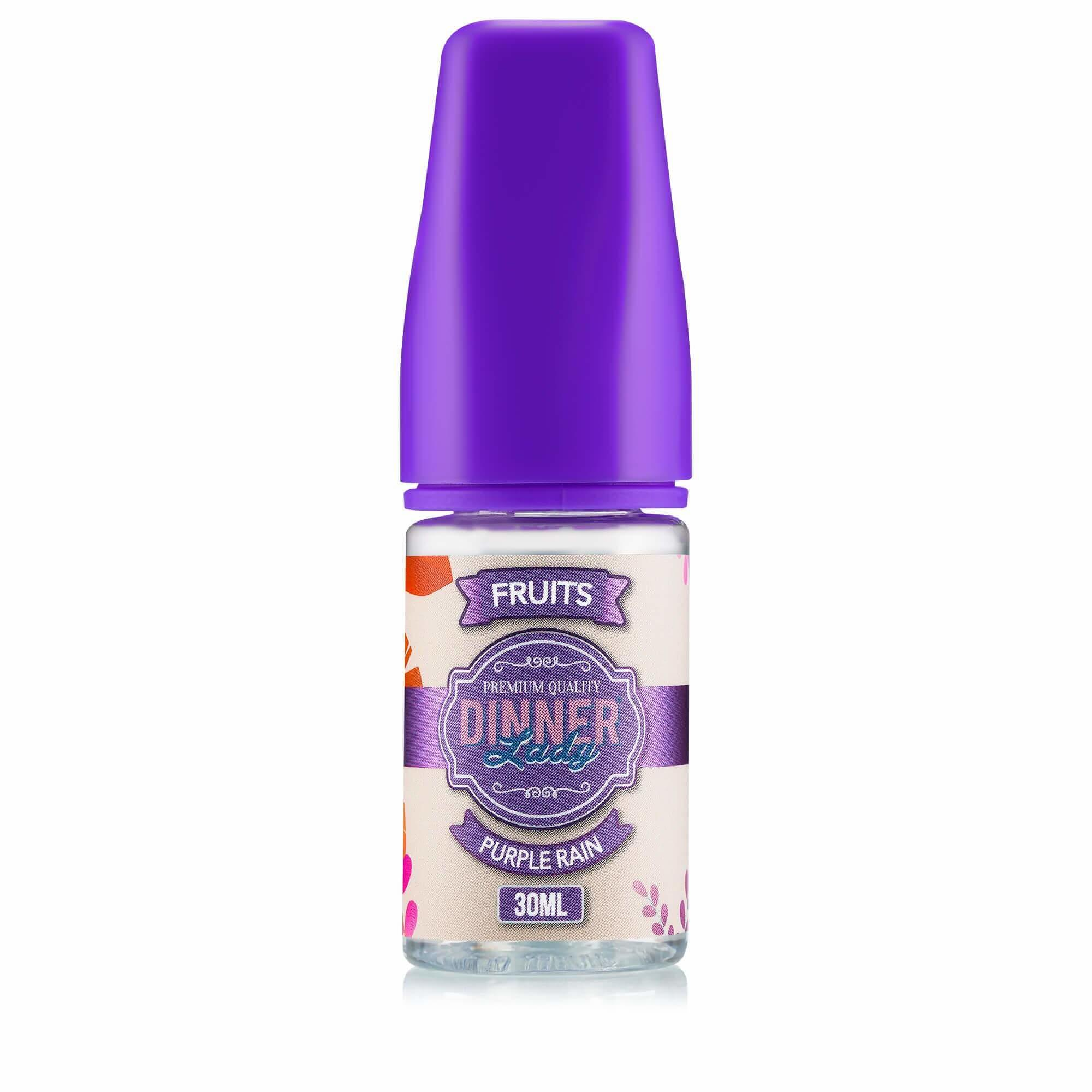 Purple Rain Concentrate Dinner Lady 30ml