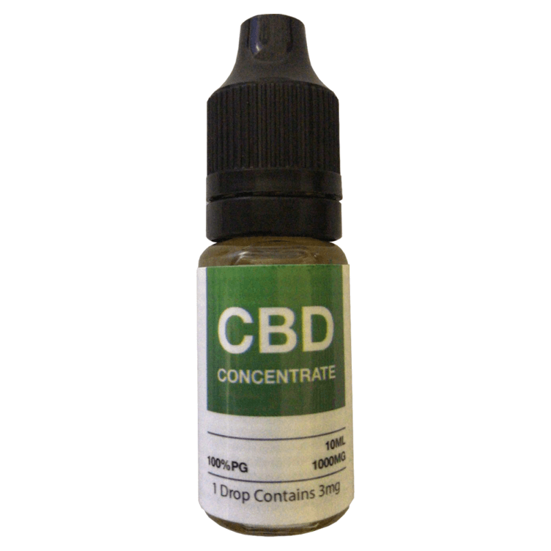 CBD 1000mg  Concentrate