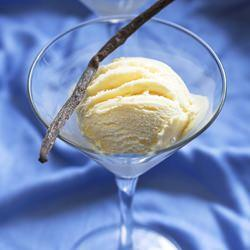 The Flavour Apprentice Vanilla Bean Ice Cream Concentrate