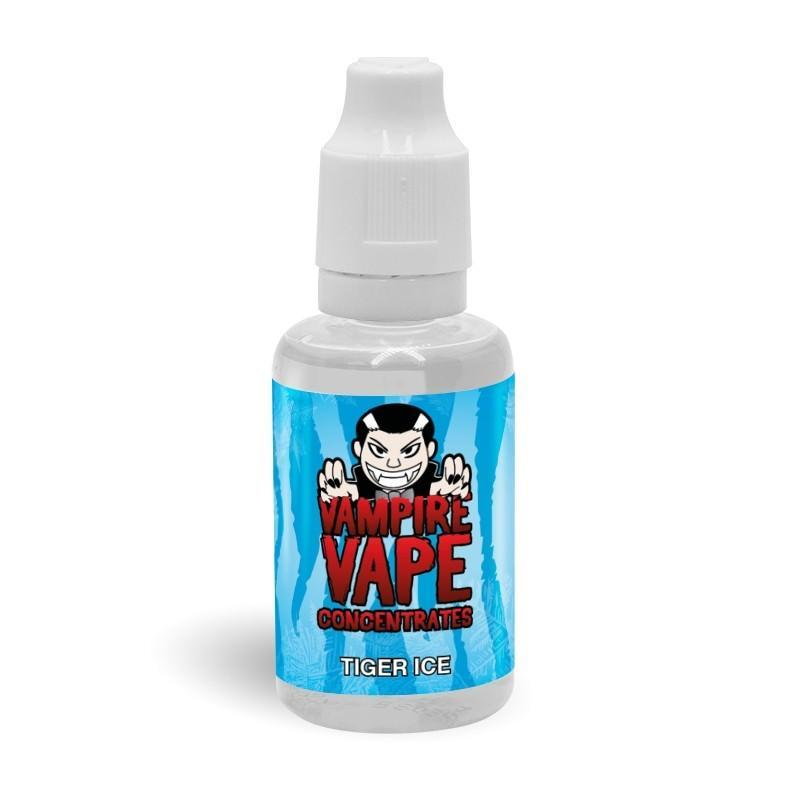 Vampire Vape Tiger Ice Flavour Concentrate