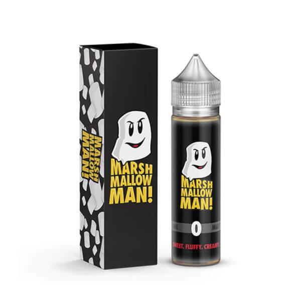 Marshmallow Man - 50ml - Shortfill