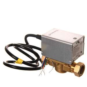 Motorised Honeywell Valve