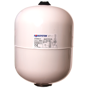Expansion Vessel 18 Litre
