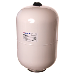 Expansion Vessel 24 Litre
