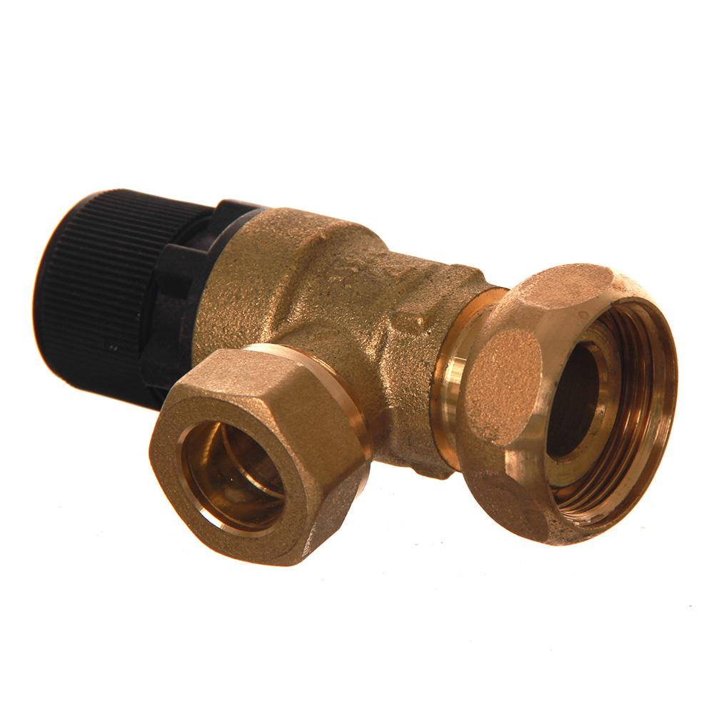 22*15MM 8.0BAR RELIEF VALVE