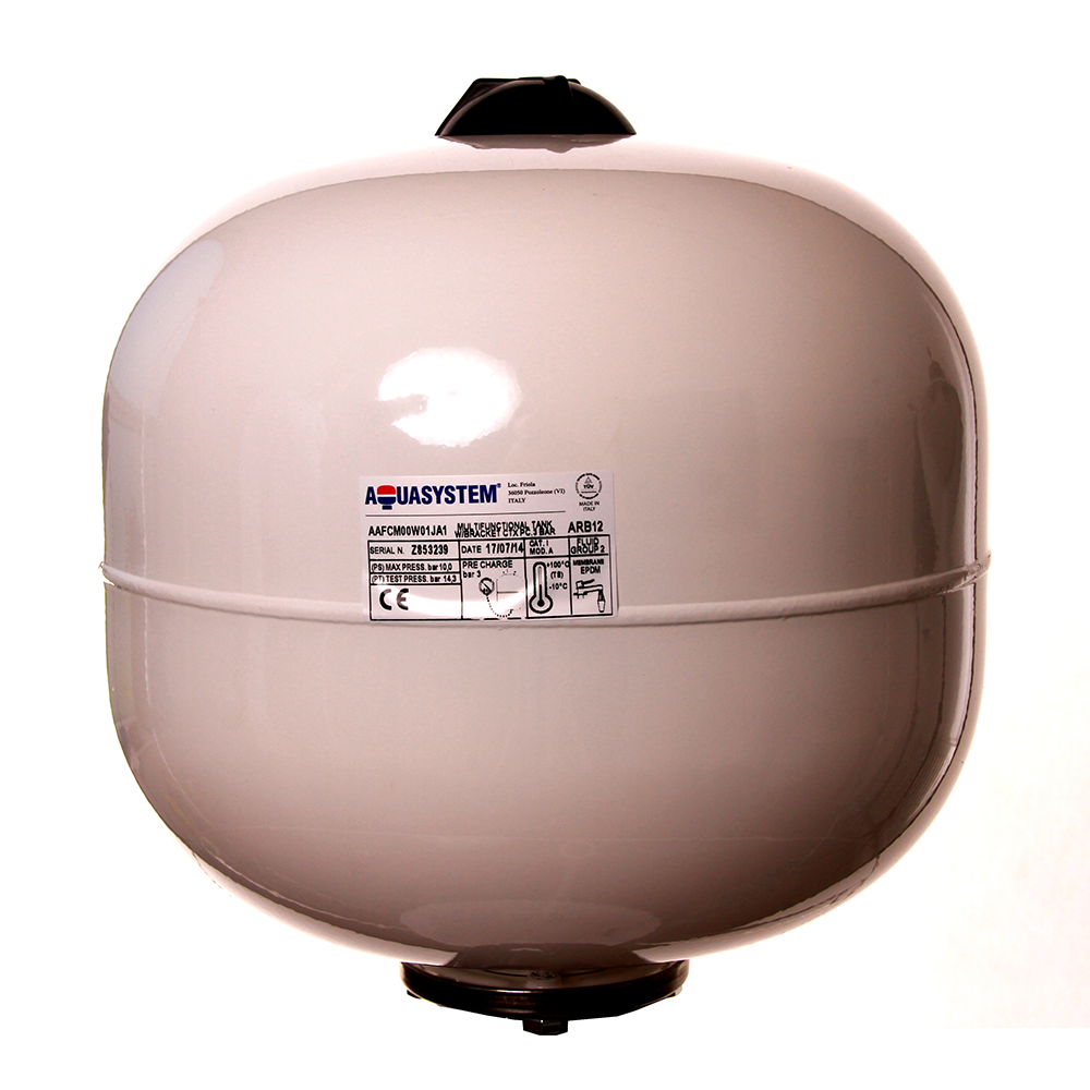Expansion Vessel 12 Litre