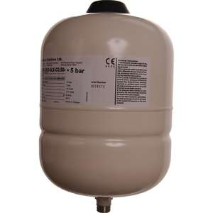 Expansion Vessel 5.5 Litre