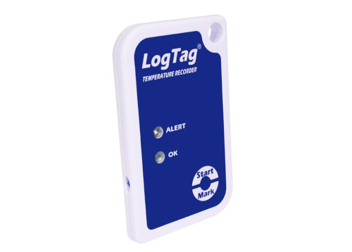 LogTag TRIX-8Simply the best Temperature Datalogger - From £15|Buy Now