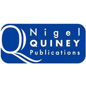 NIgel Quiney cards logo