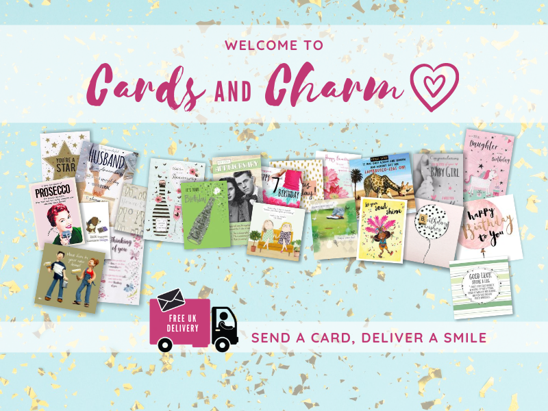 Cards And Charm Online Card Shop Buy Birthday Cards Online Buy Greeting Cards Online