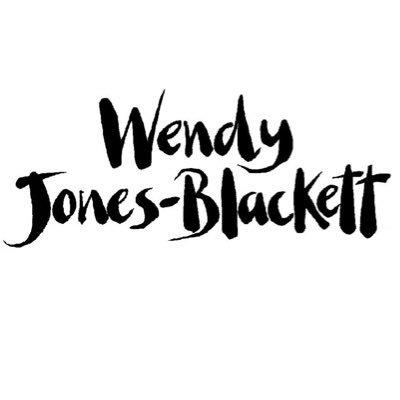 Wendy Jones-Blackett cards logo