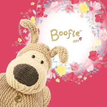 Boofle cards logo