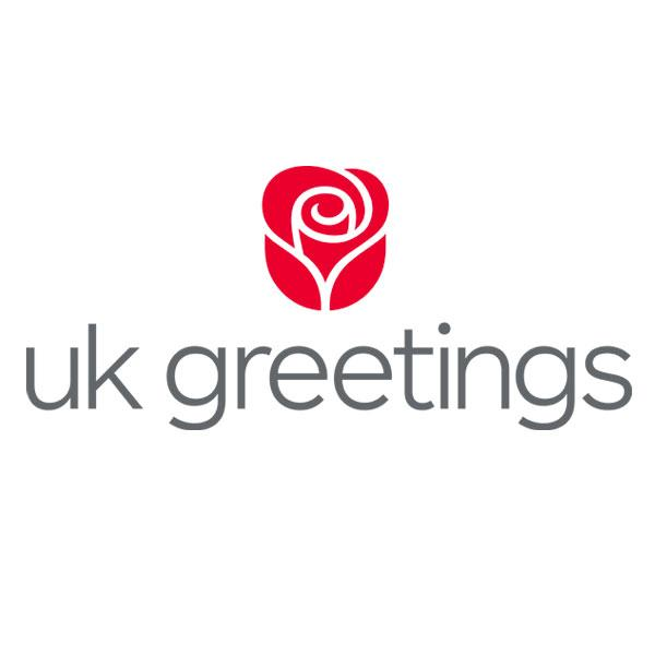 UK Greetings cards logo