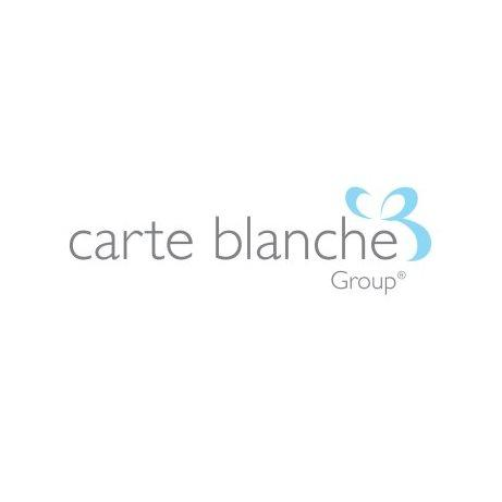 Carte Blanche cards logo