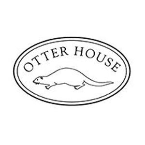 Otter House cards logo