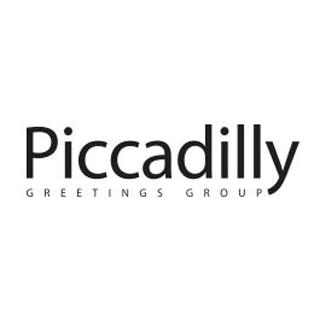 Piccadilly Greetings logo