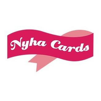 Nyha Cards logo