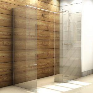 Walk in Shower