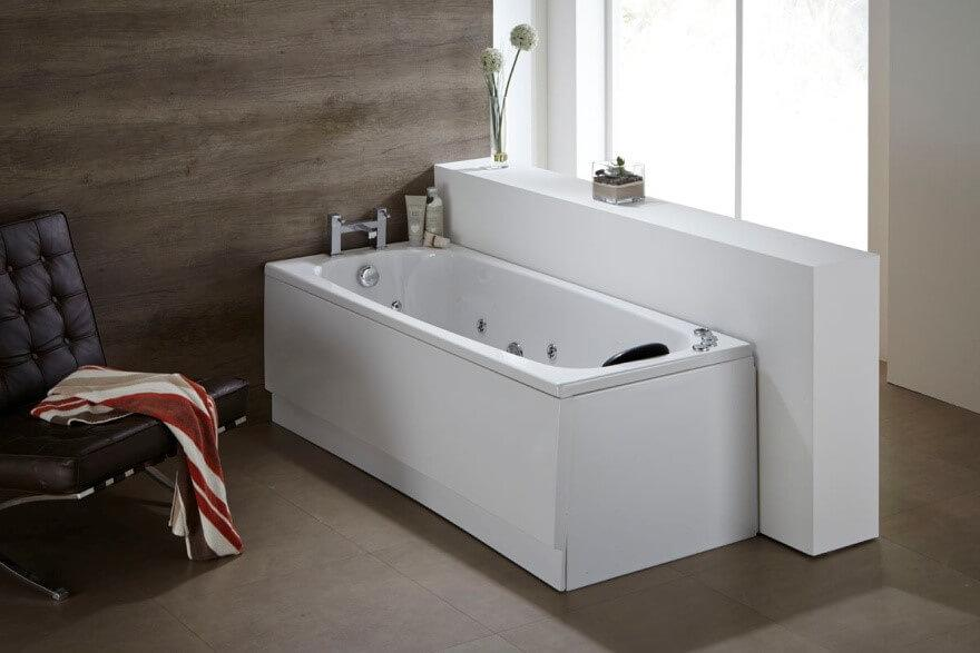 Lisna Waters Encore Whirlpool Bath & Airspa