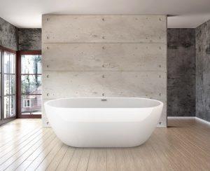 Bath Tub Materials
