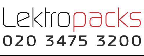 Lektropacks Ltd