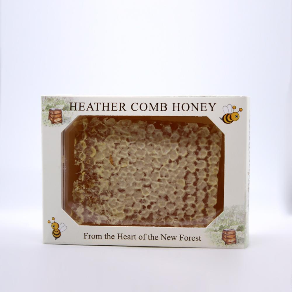 Ling Heather Cut Comb Face