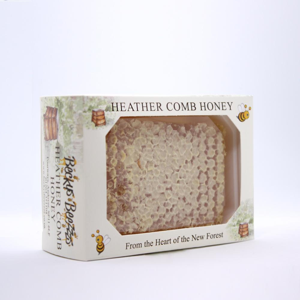 Ling Heather Cut Comb Side