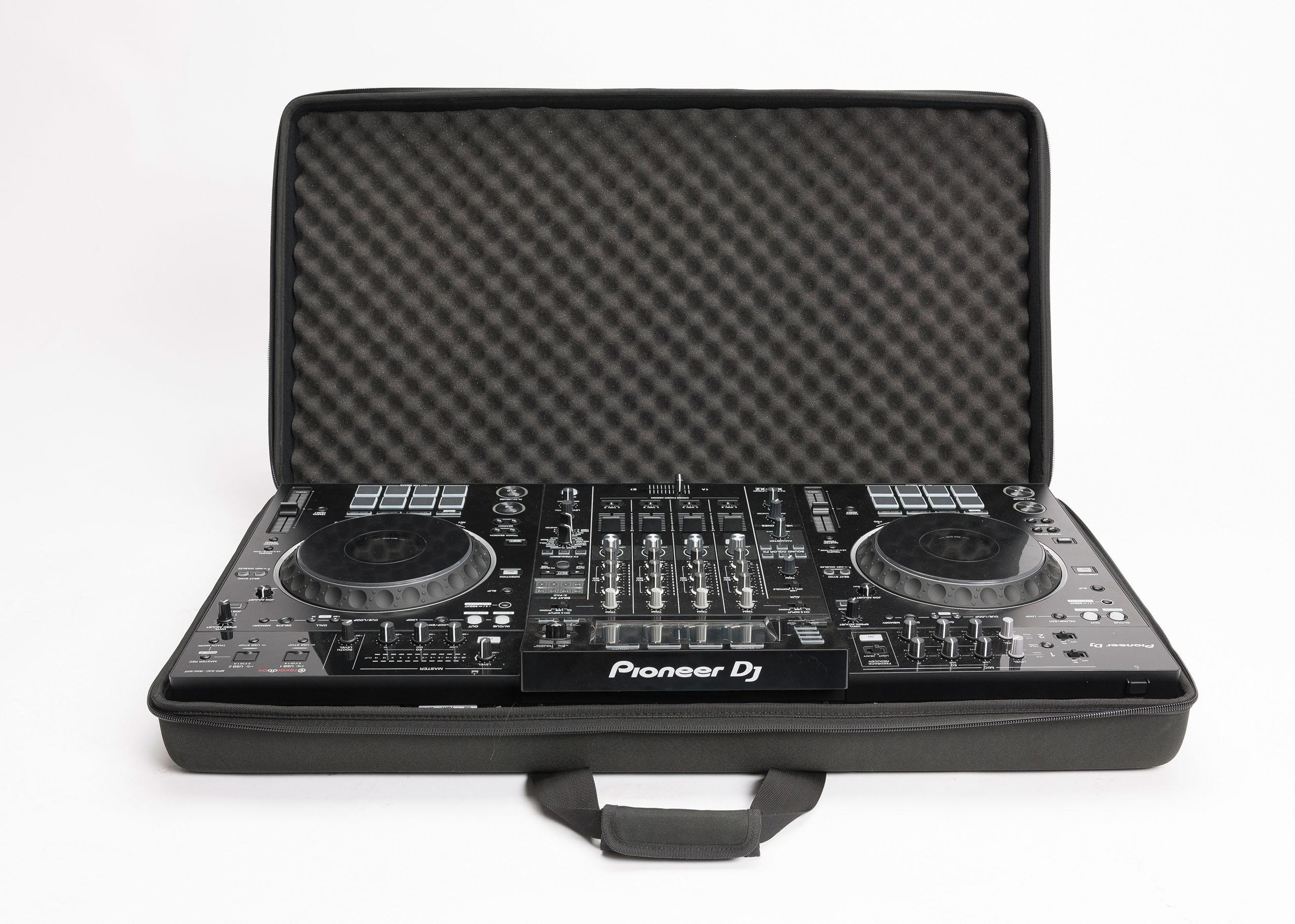 Magma CTRL Case XDJ-XZ open back