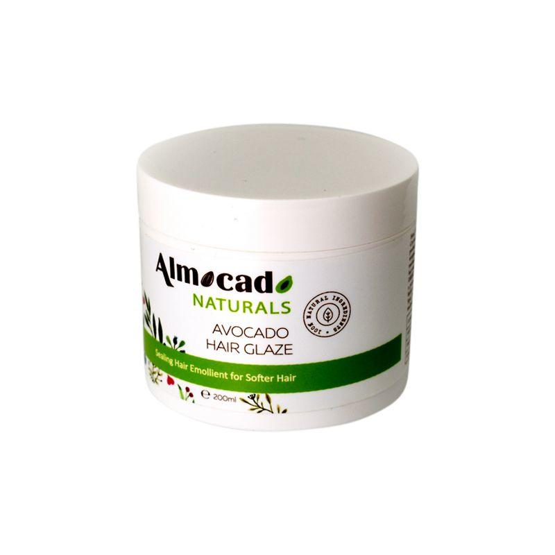 Avocado Hair Glaze by Almocado
