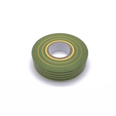Striped insulation tape 19mm