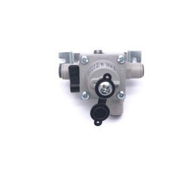 Cornelius secondary gas regulator regulator valve