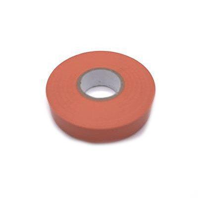 Orange  insulation tape 19mm