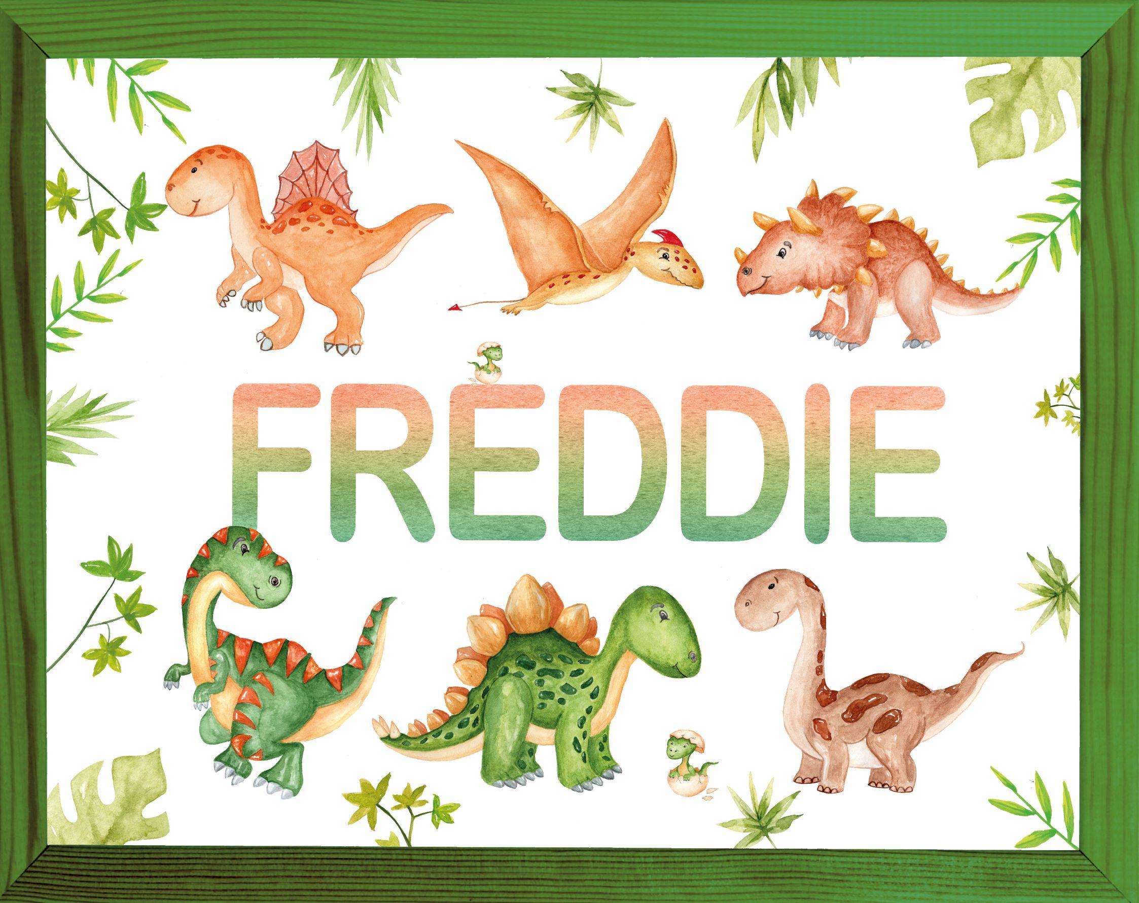 dinosaurs-personalised-print-great-dinosaur-gift-dinosaur-bedroom-or-playroom