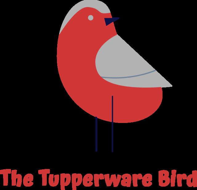 The Tupperware Bird