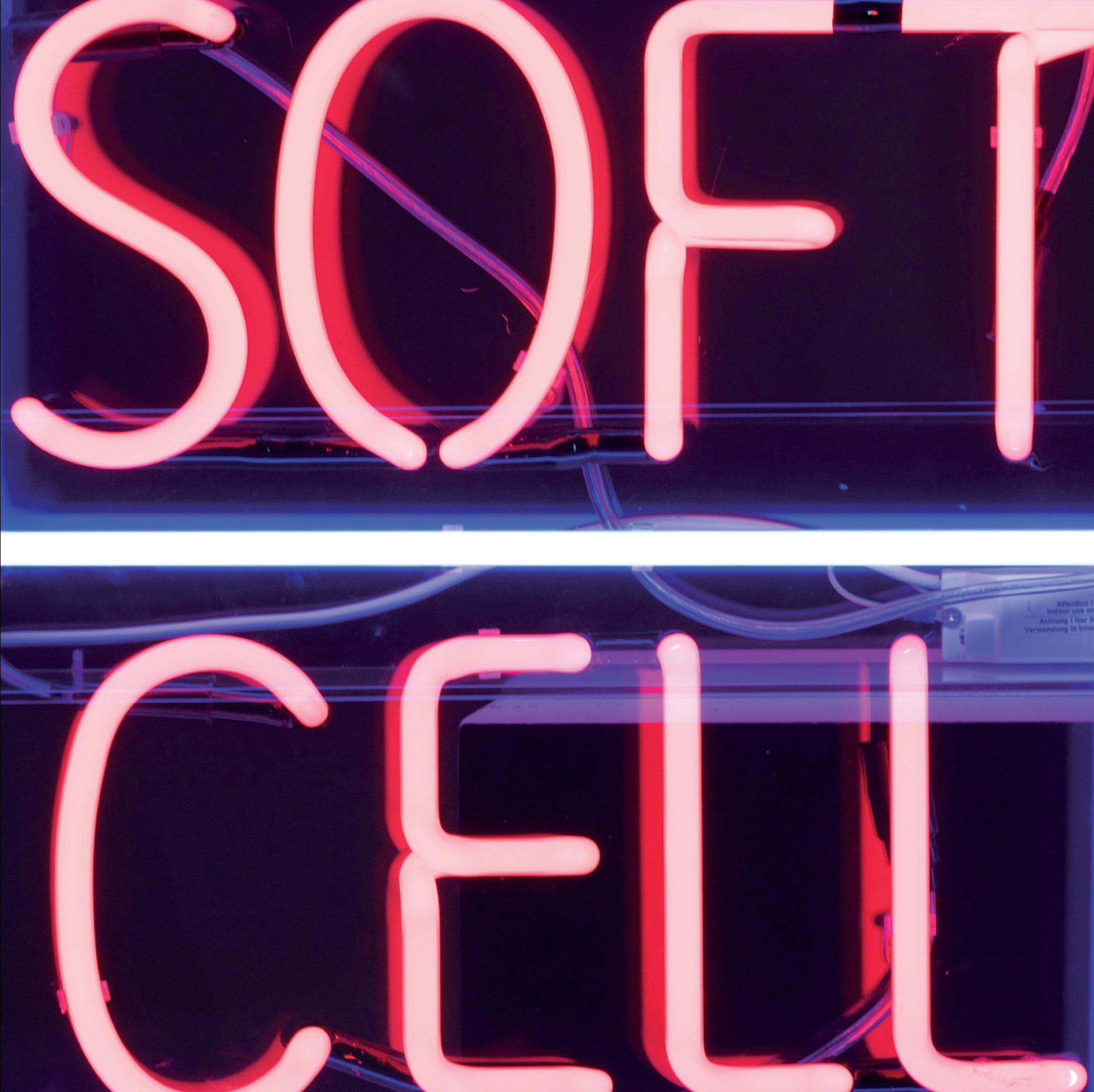 Soft Cell