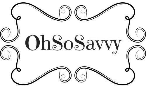 OhSoSavvy