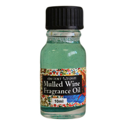Christmas Fragrance Oils Mulled Wine