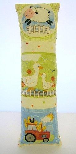 Nursery Baby Comforter Sheep Design