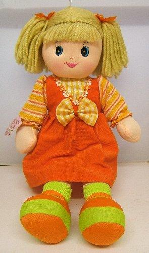 Rag Doll Soft Toy Chloe 50cm