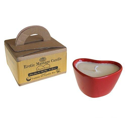 Erotic Soybean Massage Candle Smooth Seduction