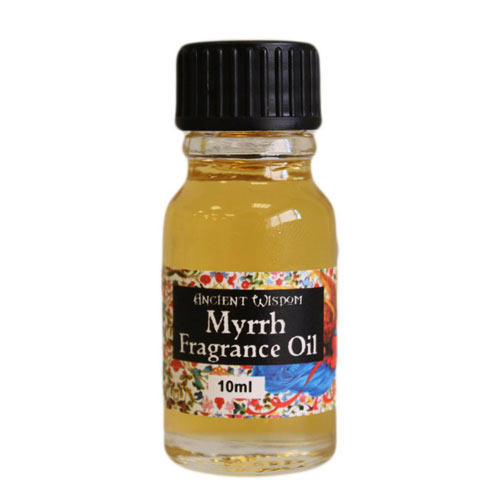 Christmas Fragrance Oils Myrrh