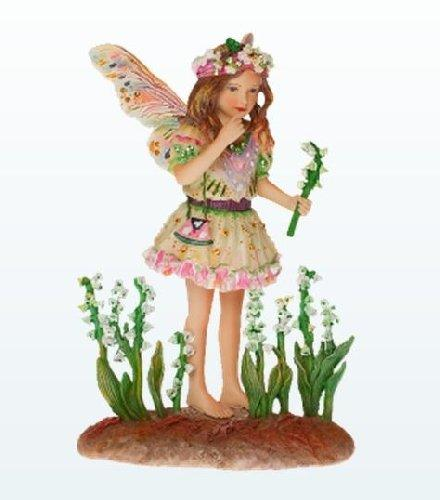 Fairy Poppets Figurine Lily of the Valley