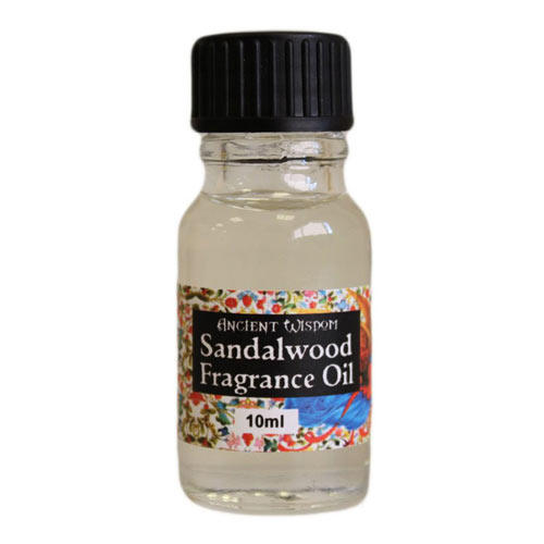 Christmas Fragrance Oils Sandalwood