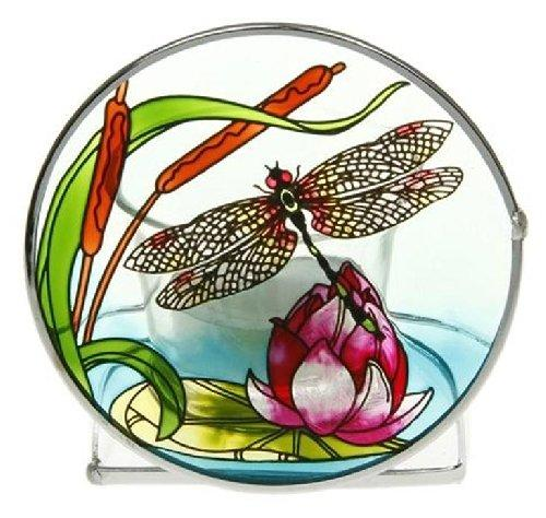 Lily Pond Collection Suncatcher Candle Holder