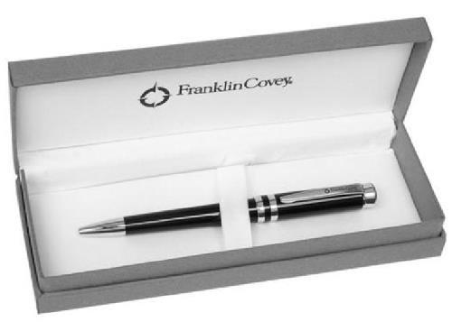 Franklin Covey Pens Freemont Black Lacquer