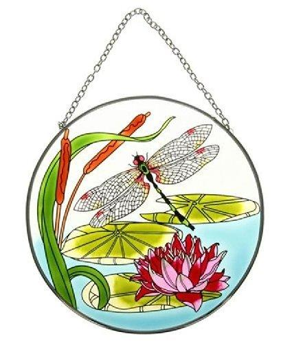 Lily Pond Collection Suncatcher Hanging Decoration