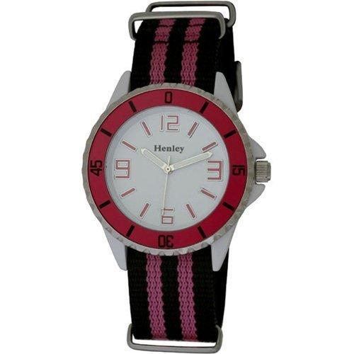 Henley Glamour Ladies Analogue Sports Watch