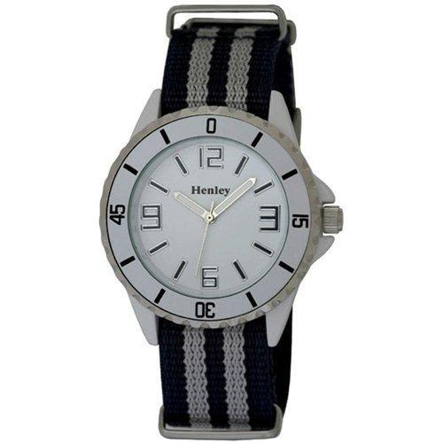 Henley Unisex Analogue Sports Watch