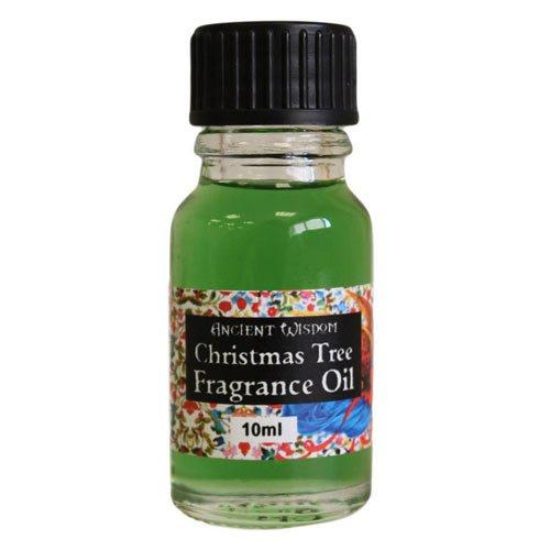 Christmas Fragrance Oils Christmas Tree